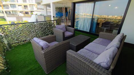 Apartamento de 2 dormitorios en venta en Riviera del Sol – R3675545 en