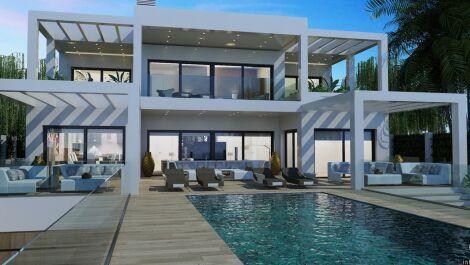 4 bedroom Villa for sale in Elviria – R3583963