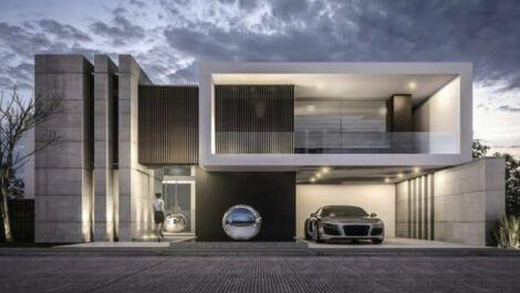 4 bedroom Villa for sale in Sotogrande Alto – R3640241 in