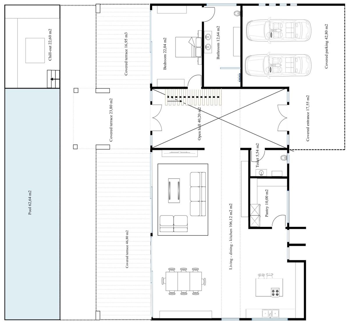 Villa de 4 dormitorios en venta en Sotogrande Alto – R3640241