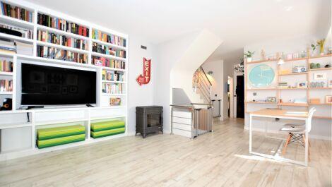 Adosado de 3 dormitorios en venta en Marbella – R3599567