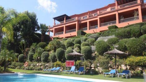 Apartamento de 2 dormitorios en venta en Los Flamingos – R3643946