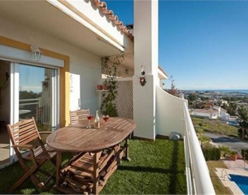 3 bedroom Penthouse for sale in Mijas – R3070780