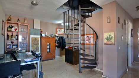 Atico de 3 dormitorios en venta en Mijas Costa – R3394120