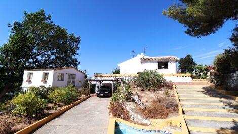 5 bedroom Villa for sale in Mijas Costa – R3507403