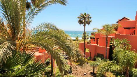 Atico de 3 dormitorios en venta en Los Monteros – R3206314 en