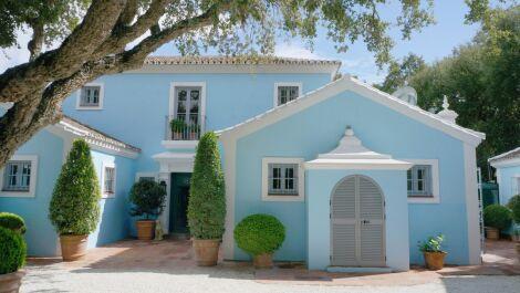 Villa de 5 dormitorios en venta en Sotogrande Alto – R3407386 en