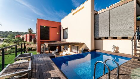 4 bedroom Villa for sale in Benahavis – R3529279 in