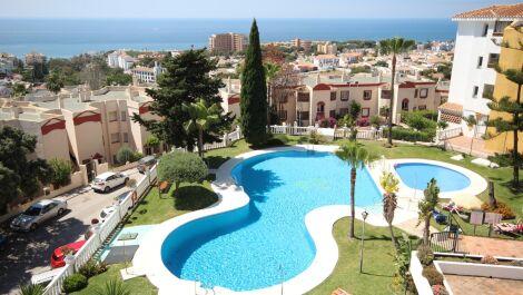 Atico de 3 dormitorios en venta en Riviera del Sol – R3505282 en