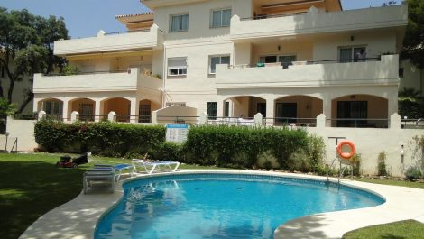 3 bedroom Apartment for sale in Cabopino – R3221374 in