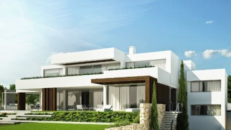 6 bedroom Villa for sale in Sotogrande Alto – R88667