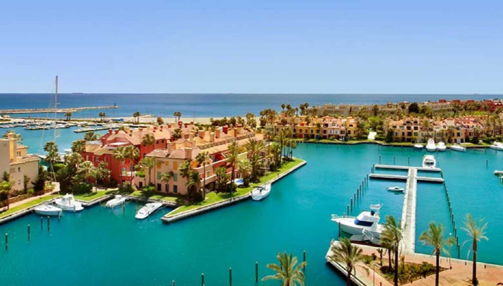 3 bedroom Apartment for sale in Sotogrande – R3175069