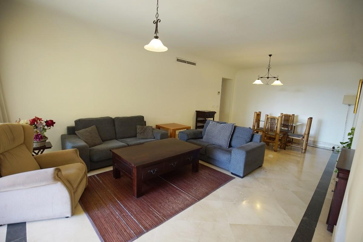 Apartamento de 3 dormitorios en venta en Sotogrande – R3175069