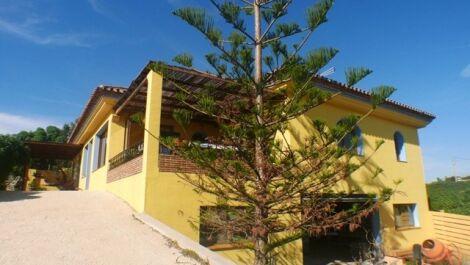 Finca de 3 dormitorios en venta en Mijas Costa – R3596455
