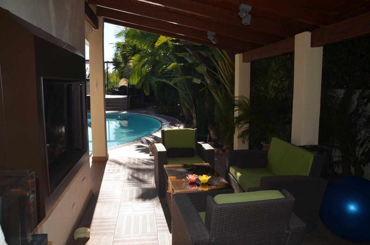 Villa de 3 dormitorios en venta en Carib Playa – R3592873