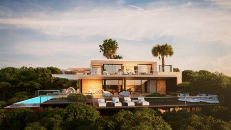 Villa de 5 dormitorios en venta en Sotogrande Alto – R3685376