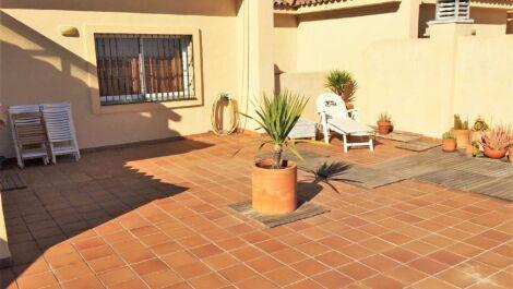 Atico de 3 dormitorios en venta en Riviera del Sol – R3671945 en