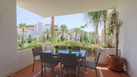 Apartamento de 2 dormitorios en venta en Costalita – R3685049 en