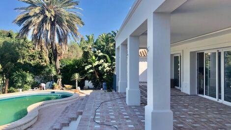 4 bedroom Villa for sale in Guadalmina Alta – R3652076