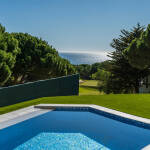 Townhouses and villas in Cabopino