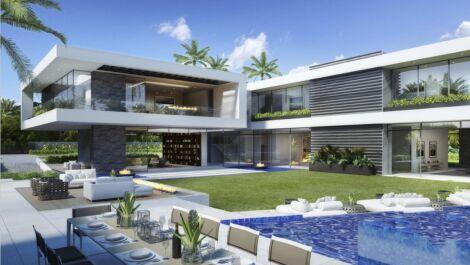 Villa de 5 dormitorios en venta en Sotogrande Costa – R3687965 en