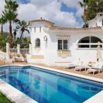 Villa de 4 dormitorios en venta en Elviria – R3693962