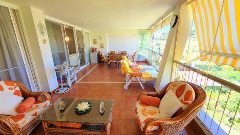 Apartamento de 2 dormitorios en venta en Riviera del Sol – R3443926 en