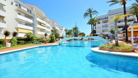 Apartamento de 2 dormitorios en venta en Marbesa – R3679049