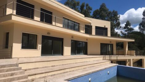 5 bedroom Villa for sale in Sotogrande – R3682499 in