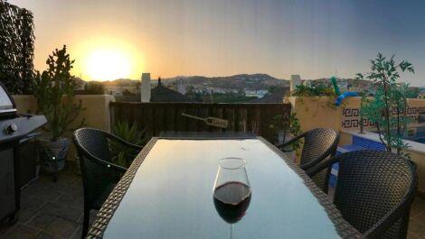 Villa de 3 dormitorios en venta en Riviera del Sol – R3481087