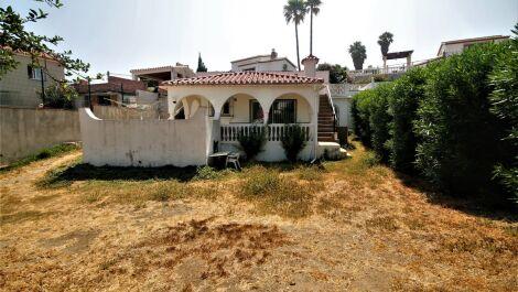 Villa de 2 dormitorios en venta en Mijas Costa – R3458470 en
