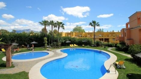 3 bedroom Penthouse for sale in Guadalmina Alta – R3117136 in