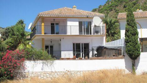 4 bedroom Villa for sale in Mijas – R3699878 in