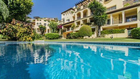 3 bedroom Apartment for sale in Guadalmina Alta – R3719906 in