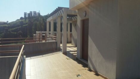 Atico de 3 dormitorios en venta en Mijas Costa – R3720146 en