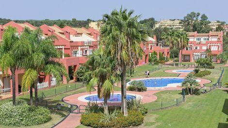 4 bedroom Townhouse for sale in Sotogrande – R3720710 in