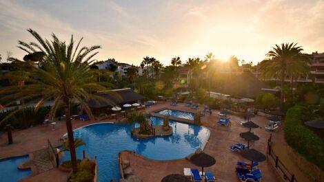 Atico de 2 dormitorios en venta en Mijas Costa – R3713054 en