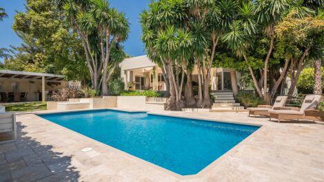 Villa de 3 dormitorios en venta en Sotogrande – R3716111 en