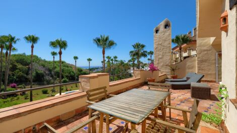 2 bedroom Apartment for sale in Marbella – R3705965 in