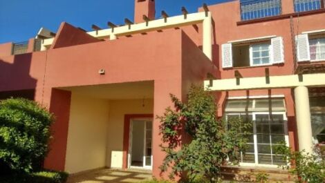 4 bedroom Semi-detached for sale in Sotogrande – R3719621 in