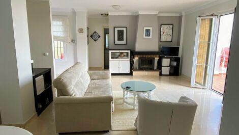 3 bedroom Semi-detached for sale in Mijas Costa – R3622847