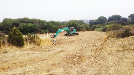 Plot for sale in Sotogrande – R3709667