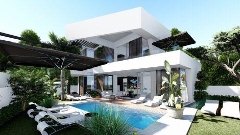 Villa de 3 dormitorios en venta en Costalita – R3705878 en