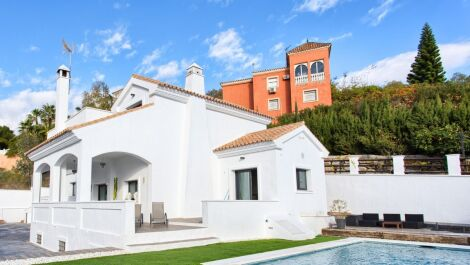 Villa de 4 dormitorios en venta en Nueva Milla de Oro – R3111307 en