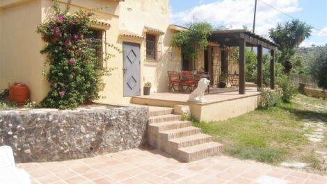 3 bedroom Villa for sale in Mijas – R2734583