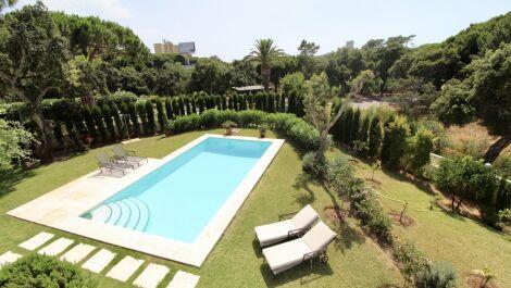 Villa de 4 dormitorios en venta en Las Chapas – R3709310 en