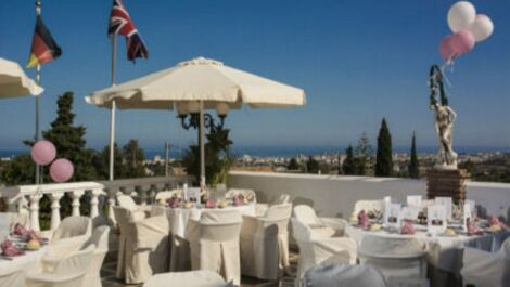 Commercial for sale in Mijas – R3687794