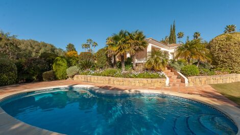 3 bedroom Villa for sale in Sotogrande – R3628613 in