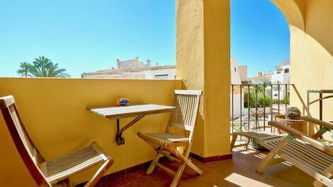 Apartamento de 1 dormitorio en venta en Cabopino – R3702968 en