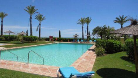 Apartamento de 2 dormitorios en venta en Los Flamingos – R3366067 en